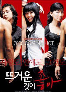 热情似火(2008)