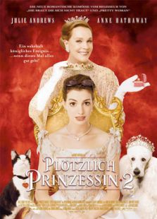 公主日记2:皇室婚约
