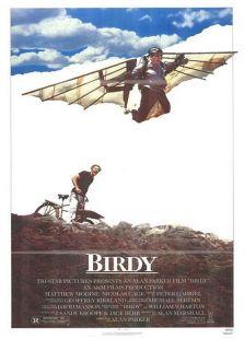 鸟人(1984)