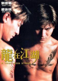 龙在江湖(1998)