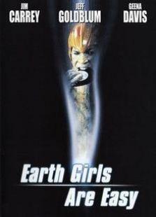点击播放《地球女孩》