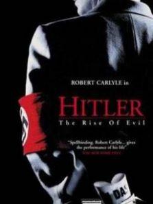 希特勒:恶魔的复活下背景图