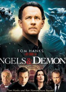 天使与魔鬼2009