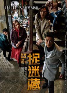 捉迷藏(2016)