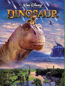恐龙(国语版)背景图