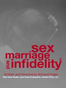 性爱,婚姻和背叛(剧情片)