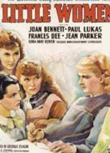 小妇人(1933)背景图