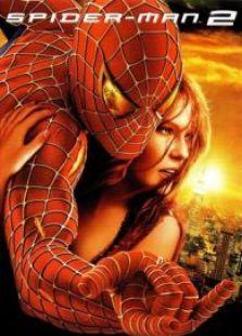 蜘蛛侠2 英文版
