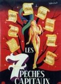 七宗罪1962