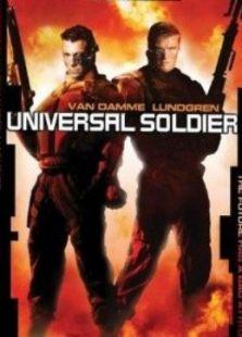 再造战士(1992)