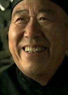 狼烟北平(微电影)