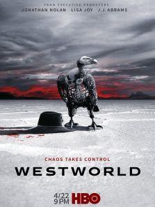 西部世界 第二季(欧美剧)