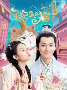 报告王爷,王妃是只猫第一季