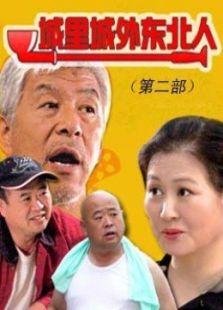 《城里城外东北人(第2部)》-剧情,家庭,喜剧,言情