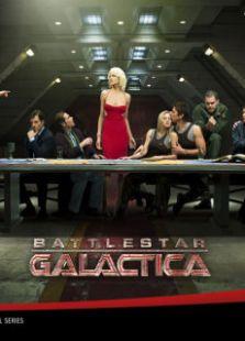 太空堡垒卡拉狄加第4季