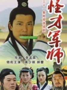 怪才军师(台湾剧)