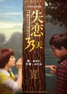 失恋33天(国产剧)