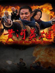 黄河英雄电视剧全集