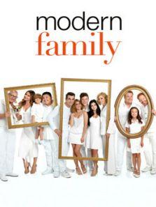 摩登家庭第8季