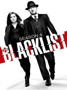 黑名单 第四季
