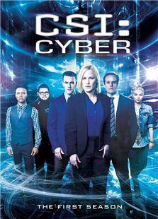 网络犯罪调查第二季背景图