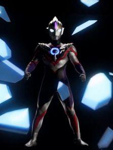 欧布奥特曼 Ultraman Orb