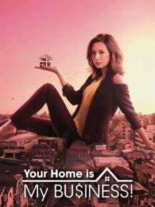 卖房子的女人DVD