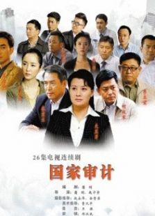 国家审计(TV版)(国产剧)