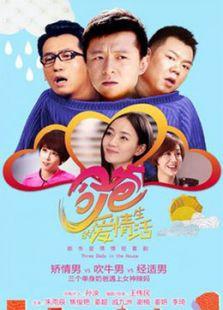 奶爸的爱情生活 TV版(国产剧)