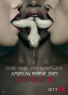 美国恐怖故事第3季