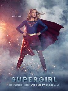 女超人 第三季