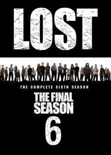 迷失第6季