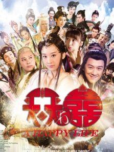 天天有喜DVD版(国产剧)