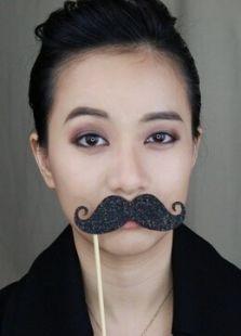 新手化妆教程