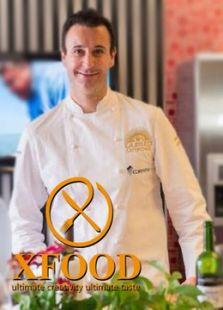 XFOOD美食派第一季