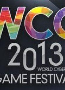 WCG 世界電子競技大賽