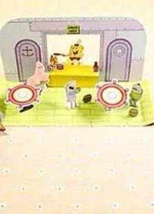 兔小卡星球小卡手工课