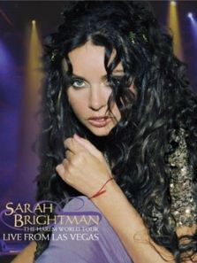SarahBrightman-TheHaremWorldTour现场完整版