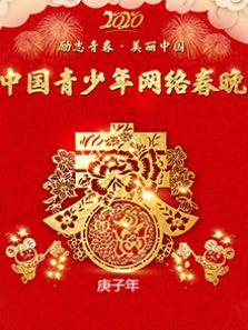 2020中国青少年网络春晚