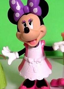 迪士尼橡皮泥系列玩具