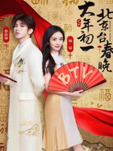 2019北京卫视春晚