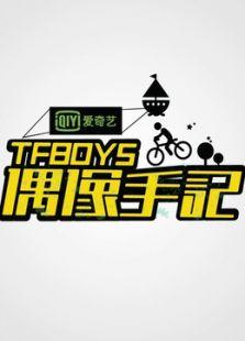 TFBOYS偶像手记
