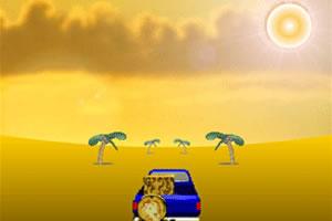 沙漠狂奔龙8娱乐国际