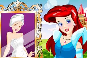 白雪公主化妆龙8娱乐国际