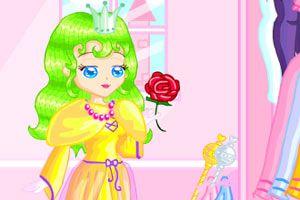 美丽小公主龙8娱乐国际