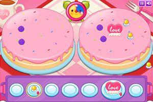阿Sue做蛋糕龙8娱乐国际