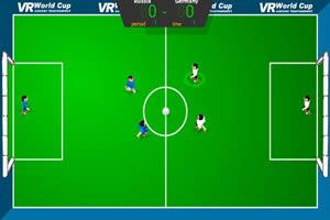 VR世界杯
