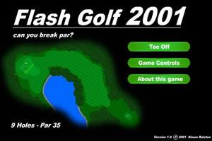 高尔夫大赛