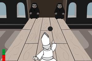 大主教保龄球
