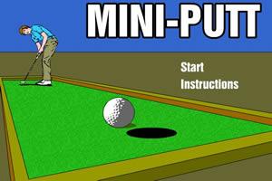 高尔夫挑战赛